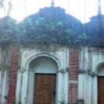 নাঙ্গলকোটে ইতিহাসের সাক্ষী বাল্লেগ শাহ ফকির মসজিদ