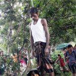 ব্রাহ্মণপাড়ায় মৎস্য ব্যবসায়ীর গলায় ফাঁস দিয়ে আত্মহত্যা