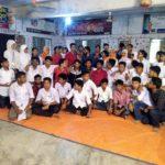 কুমিল্লা কলেজ থিয়েটার নবীন সদস্যদের ৩দিন ব্যাপি কর্মশালার ১ম দিন এর কর্মশালার উদ্বোধন
