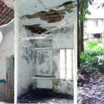 লাকসাম উপজেলা স্বাস্থ্য কমপ্লেক্স নিজেই রোগাক্রান্ত