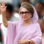 কুমিল্লায় ৮ জন হত্যা মামলায় খালেদা জিয়ার জামিন আবেদন নামঞ্জুর