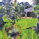 ৯ হাজার রোহিঙ্গাকে হত্যা করেছে মিয়ানমার সেনাবাহিনী