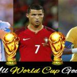 ২০১৮ বিশ্বকাপের সময়-সূচি