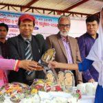কবি নজরুল শিশু নিকেতন প্রি-ক্যাডেট এর বার্ষিক ক্রীড়া প্রতিযোগিতা ও পুরস্কার বিতরণী অনুষ্ঠিত