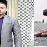 মহানগর স্বেচ্ছাসেবক লীগ নেতা শফিকুল ইসলাম সাগর সড়ক দূর্ঘটনায় নিহত