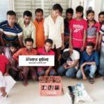 কুমিল্লার সদর দক্ষিণে বিএনপির ২০ নেতাকর্মী আটক