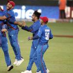 ভারতের বিপক্ষে শেষ ম্যাচে দারুণ এক 'টাই' উপহার দিল  আফগানিস্তান