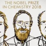 'বিবর্তন নিয়ন্ত্রণে' সক্ষম হওয়ায় রসায়নে নোবেল পেলেন তিন বিজ্ঞানী