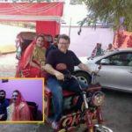 প্রেমের টানে ব্রাজিলের নারী কুমিল্লায়!