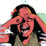 কুমিল্লায় ৫ বছরের শিশু ধর্ষণ, ধর্ষক গ্রেফতার