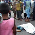 কুমিল্লা-সিলেট মহাসড়কের বাসচাপায় দ্বিতীয় শ্রেণির শিক্ষার্থী নিহত