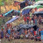 ফিলিপাইন দেবে রোহিঙ্গাদের নাগরিকত্ব