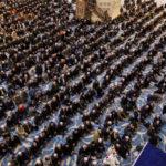 ফজরের আজানের মাধ্যমে উদ্বোধন হলো তুরস্কের সর্ববৃহৎ মসজিদ