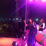 কুমিল্লা পুলিশ লাইনের মঞ্চ মাতালেন মমতাজ