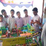 বঙ্গবন্ধুর জন্মদিন উপলক্ষে চৌদ্দগ্রামে ৪০তম বিজ্ঞান-প্রযুক্তি মেলা