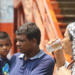 কুমিল্লায় গরমের সঙ্গে পাল্লা দিয়ে চলছে বিদ্যুৎ বিভ্রাট