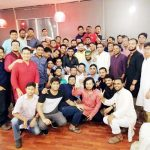 ঢাকায় কুমিল্লা জিলা স্কুল-২০০০ ব্যাচের মিলনমেলা ও জমকালো ইফতার আয়োজন