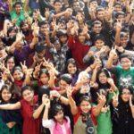 ৪৩৩৭ জন এসএসসি পরীক্ষা দিয়ে ৩৮৪৪ জন পাস ব্রাহ্মণপাড়ায় জিপিএ-৫ পেয়েছে ১৭৯ জন