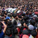 কাশ্মীরে বিচ্ছিন্নতাবাদীদের সঙ্গে সংঘর্ষে ভারতীয় সেনাসহ নিহত ৫