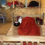 কুমিল্লা গোমতি নদীর ব্রিজের নিচ থেকে বৌদ্ধ ভিক্ষুর মরদেহ উদ্ধার