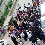 কুমিল্লার আদালতে কর্মস্থলেই আইনজীবির মৃত্যু