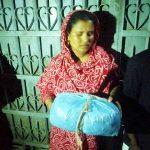 লাকসামে ১ কেজি গাঁজাসহ চৌদ্দগ্রামের যুবক আটক