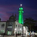 বৃহত্তর কুমিল্লার প্রাচীণ ও দৃষ্টিনন্দিত হাজীগঞ্জ ঐতিহাসিক বড় মসজিদ