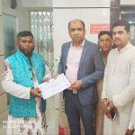 কুমিল্লা উত্তর জেলা বঙ্গবন্ধু প্রজন্মলীগের কমিটি গঠন: মনির সভাপতি, দেলোয়ার সম্পাদক