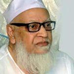 কুমিল্লার সন্তান শায়খুল হাদিস আল্লামা আশরাফ আলী আর নেই