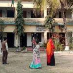 চান্দিনায় নকলে বাধা দেয়ায় শিক্ষকদের আটকে রেখে বিদ্যালয় ভাঙচুর
