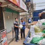 কুমিল্লা মহানগর ছাত্রদলের উদ্যোগে অসহায়দের মাঝে ত্রাণ সামগ্রী বিতরণ অব্যাহত