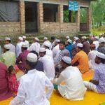 আজ ঈদ করেছে চাঁদপুরের ৪০ গ্রামের মানুষ