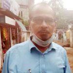 করোনায় মারা গেলেন কুমিল্লা শহরের ওয়ার্ড আ'লীগের অর্থ সম্পাদক
