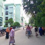 কুমিল্লা মেডিকেল কলেজ হাসপাতালে করোনা উপসর্গ নিয়ে ৪ জনের মৃত্যু