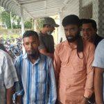 কুমিল্লায় ডিবি পরিচয় দেয়া ৪ প্রতারককে গ্রেফতার করেছে পুলিশ