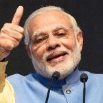 এবার নোবেল পাচ্ছেন ভারতের প্রধানমন্ত্রী নরেন্দ্র মোদি