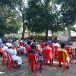 কুমিল্লার বই পোকা সংগঠনের উদ্যোগে হুমায়ূন জন্মোৎসব ও সাহিত্যআড্ডা অনুষ্ঠিত