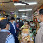 চৌদ্দগ্রামে বিভিন্ন অনিয়মের অভিযোগে ৫ প্রতিষ্ঠানকে জরিমানা করেছে ভোক্তা অধিদপ্তর