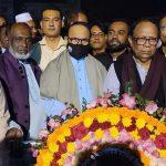 মুরাদনগরে যথাযোগ্য মর্যাদায় শহিদ দিবস ও আন্তর্জাতিক মাতৃভাষা দিবস উদযাপন