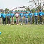 কুমিল্লা সেনানিবাসে মুজিব বর্ষ উপলক্ষে গলফ টুর্নামেন্ট অনুষ্ঠিত
