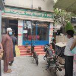 কুমিল্লা নগরীর বিভিন্ন স্কুল,মাদ্রাসা,কোচিং সেন্টারে ভ্রাম্যমাণ আদালতের অভিযান