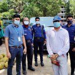 কুমিল্লায় মাসব্যাপি অভিযানে ৬৭টি প্রতিষ্ঠানকে আড়াই লক্ষ টাকা জরিমানা
