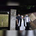 মধ্যরাতে হেফাজত নেতা সাবেক এমপি শাহীনুর পাশাকে গ্রেফতার