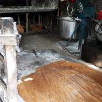 প্রকাশ্যেই অস্বাস্থ্যকর পরিবেশে লাচ্ছা সেমাই তৈরি ও বিক্রি, জনমনে তীব্র ক্ষোভ