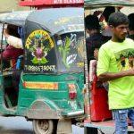 কুমিল্লার প্রায় ১০টি পয়েন্টে স্লিপের মাধ্যমে পরিবহন চাঁদাবাজি