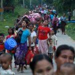 রোহিঙ্গা সংকট; আগামীর বাংলাদেশ: এক বিপদের ঘনঘটা