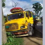 কুমিল্লা-সিলেট আঞ্চলিক মহাসড়কে পৃথক সড়ক দুর্ঘটনায় নিহত ৪, আহত ২